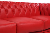 Chesterfield Original Rood 2 + 3 zits_