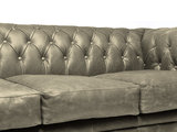 Chesterfield Bank Vintage Alabama C1057 | 3-zits | 12 jaar garantie_