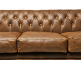 Chesterfield Bank Vintage Alabama C1059 | 3-zits | 12 jaar garantie_